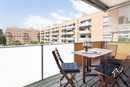 Het Sealona Beach Appartement in Barcelona