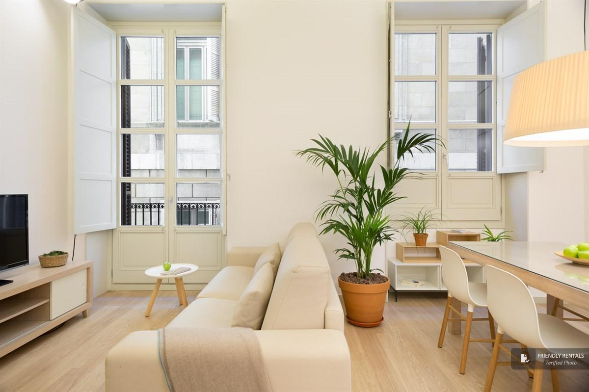 The Centric 1 Apartment in Barcelona