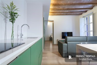 The Centric 2 Apartment in Barcelona