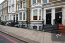 Het Finborough Appartement in Londen