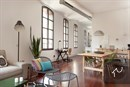 The Beach Loft III Apartment in Barcelona