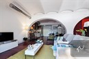 Het  Beach Loft Terrace appartement in Barcelona