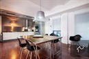 L´appartamento  Beach Loft Terrace a Barcellona