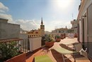 The Centro Attic Apartment in Sitges