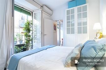 Das Apartment Little Huerta I