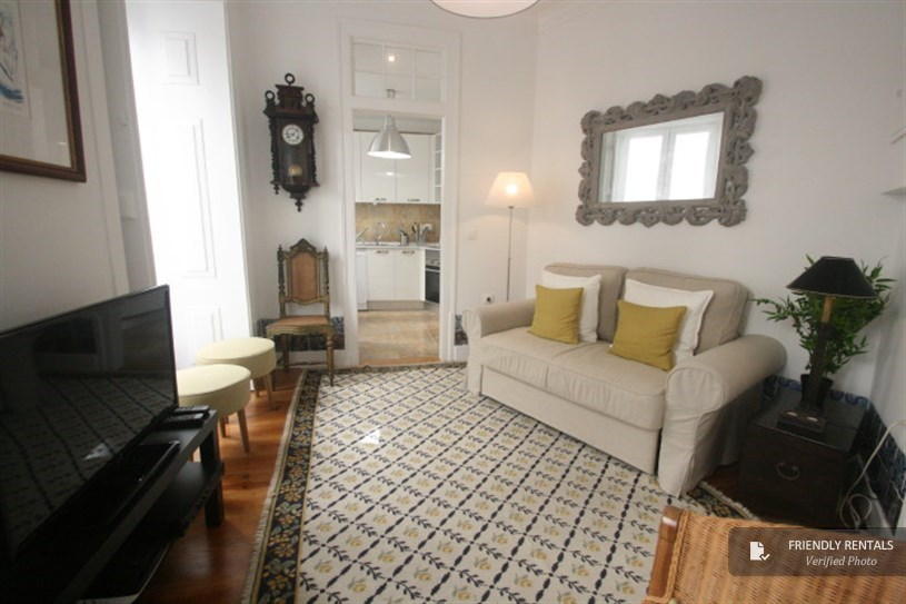 The Casa do Duque Apartment in Lisbon