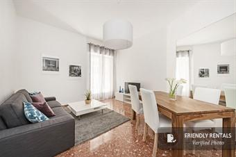 The Giunone Apartment in Rome