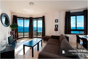The Seafront 1B Apartment