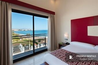 L´Appartement Seaside 2C á Estepona
