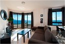 Das Seafront 1C Apartment in Torrox Costa