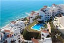 The Seaside 3 Fam Apartment in Torrox Costa