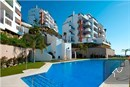 Het Seaside 3 Fam Appartement in Torrox Costa