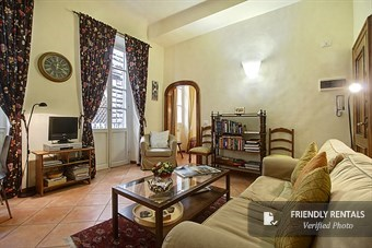 The Leonida Apartment in Florence