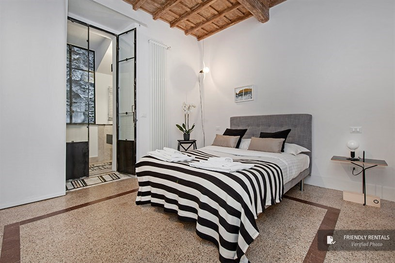 The Maya Apartment in Rome