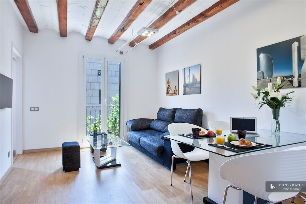 Das Centro I Apartment in Barcelona