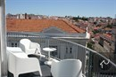 The Estrela Terrace 3 Apartment in Lisbon