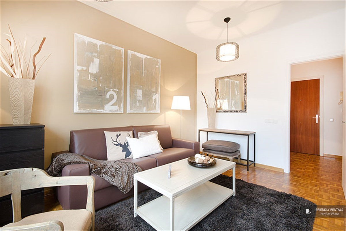 The Claris I Apartment in Barcelona
