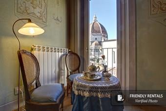 The Bella Apartment in Florence