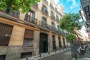 Het appartement Chueca Duplex II in Madrid