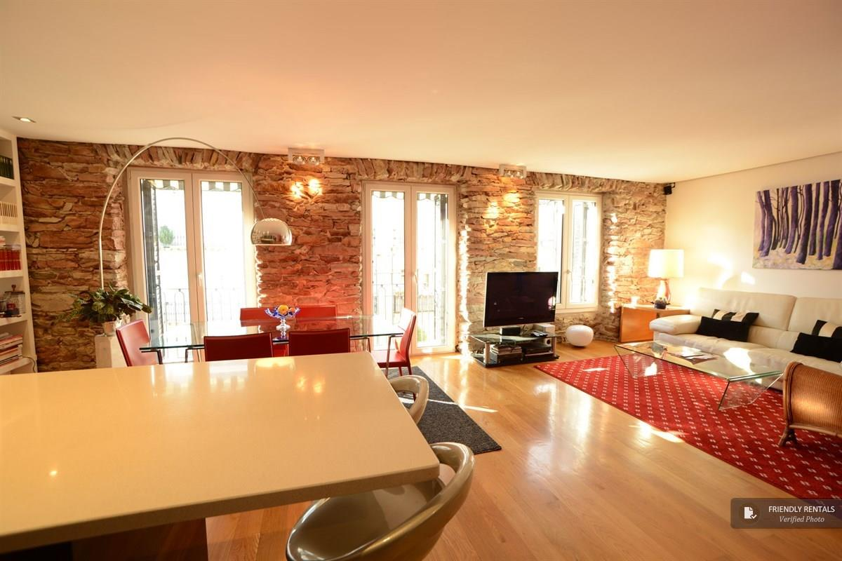 The Jane Apartment in San Sebastian