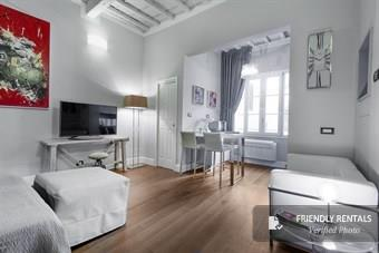 The Salt Apartment in Florence