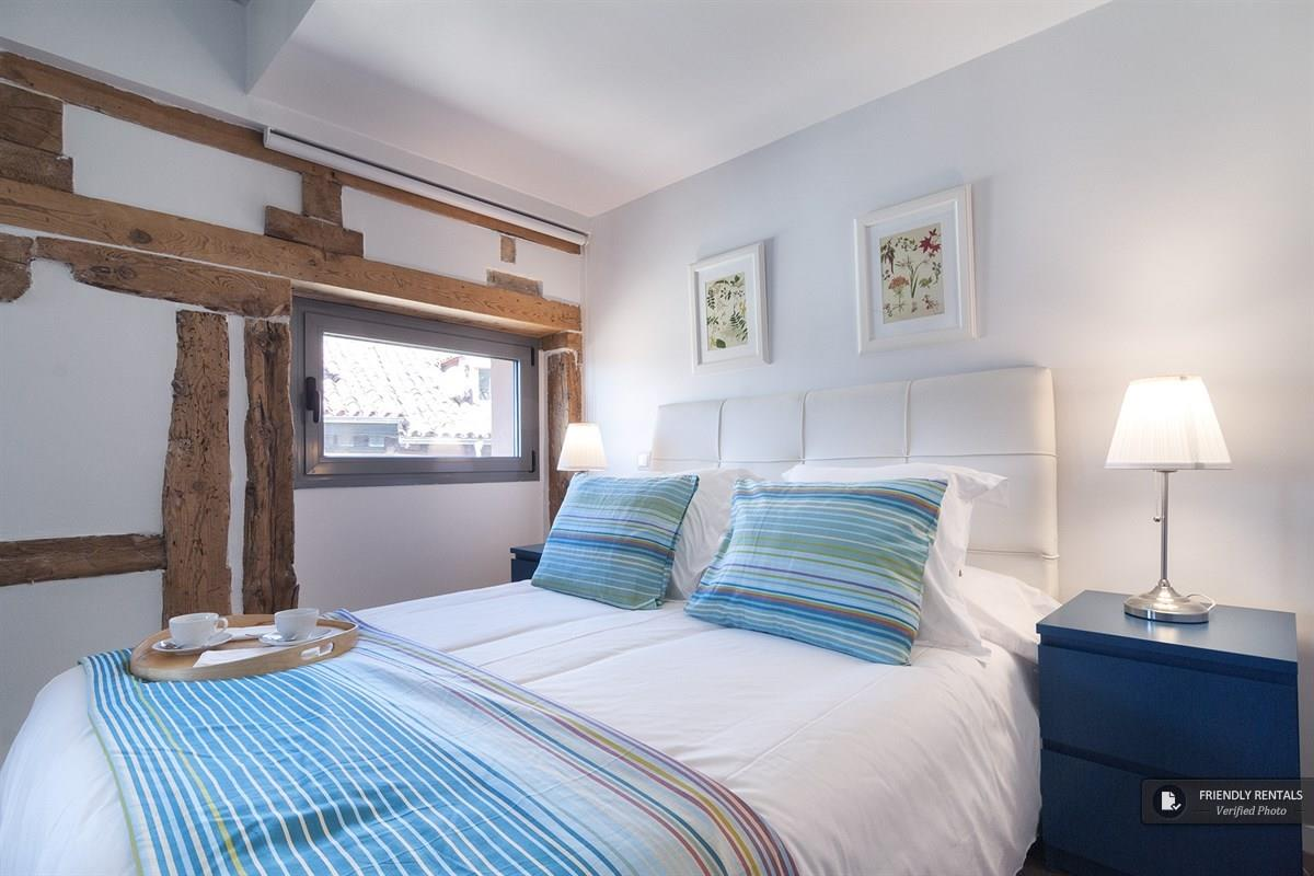 Het appartement Plaza Mayor Comfort II in Madrid