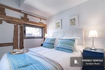 Het appartement Plaza Mayor Comfort II