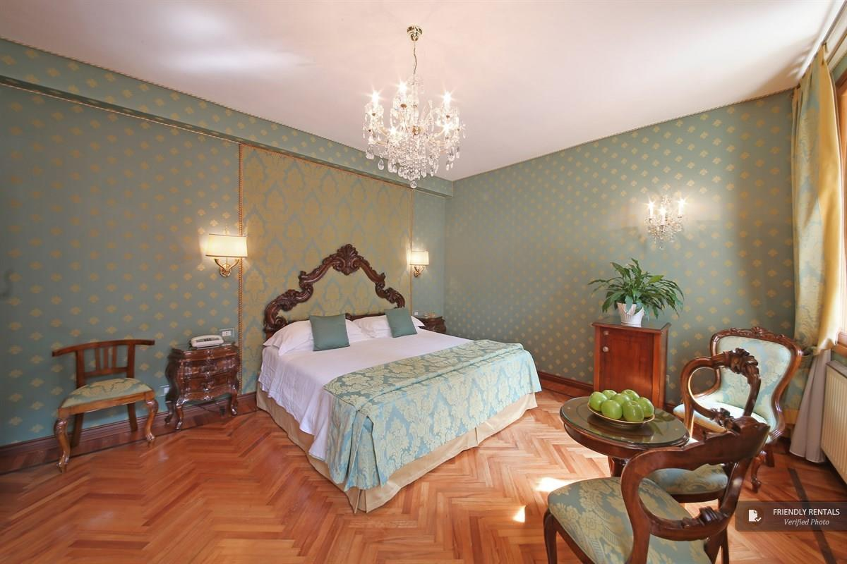 L'Appartement Princess à Venise