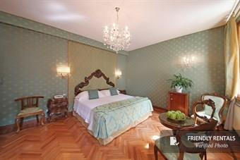 The Princess Apartment in Venice
