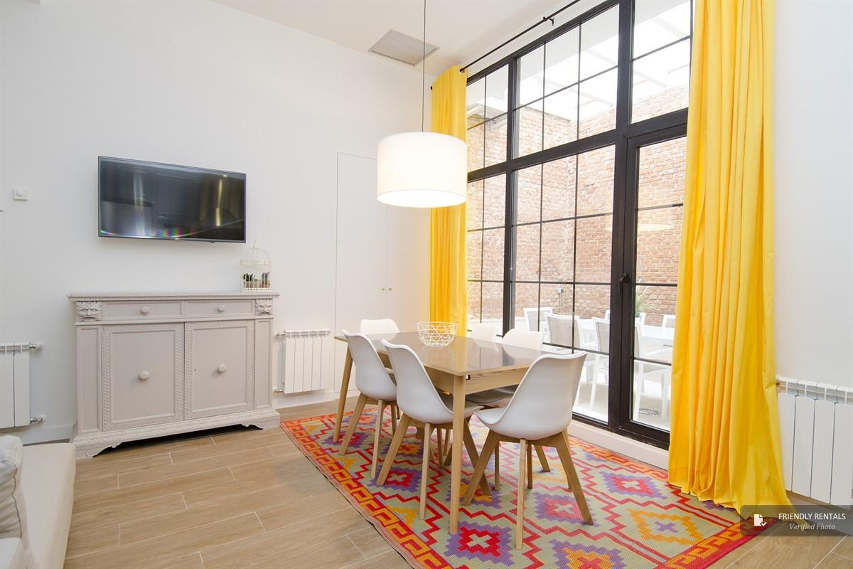 L'appartement NoMad La Latina Loft II à Madrid