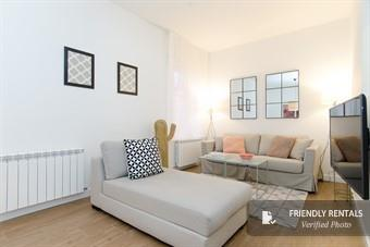 L´appartement NoMad La Latina I