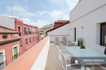 L'appartement NoMad La Latina Attic I