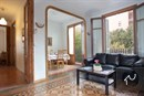 Das Pintor Fortuny Appartement in Barcelona