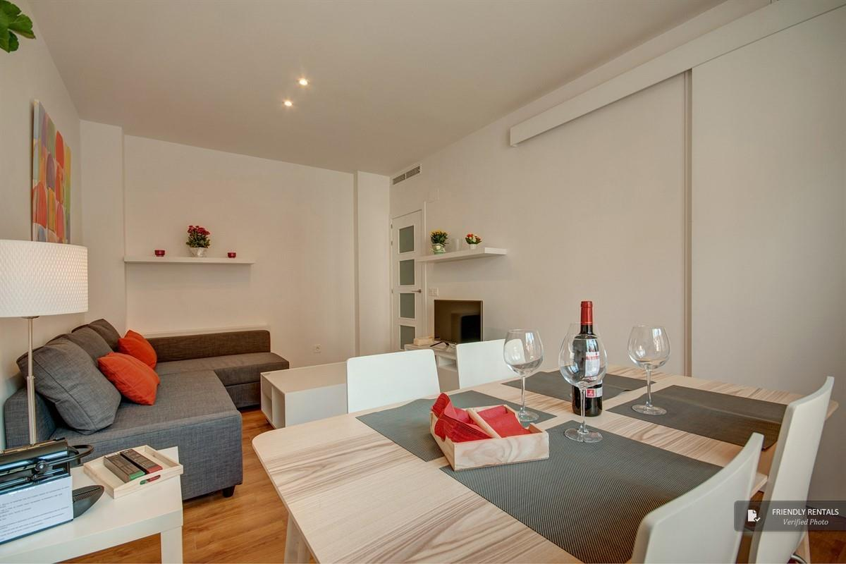 Das Holst 2 Appartement in Valencia