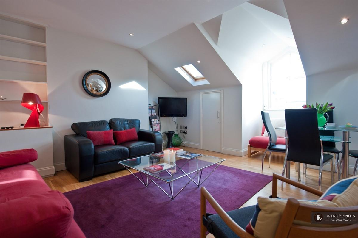 Das Belsize Park Apartment in London