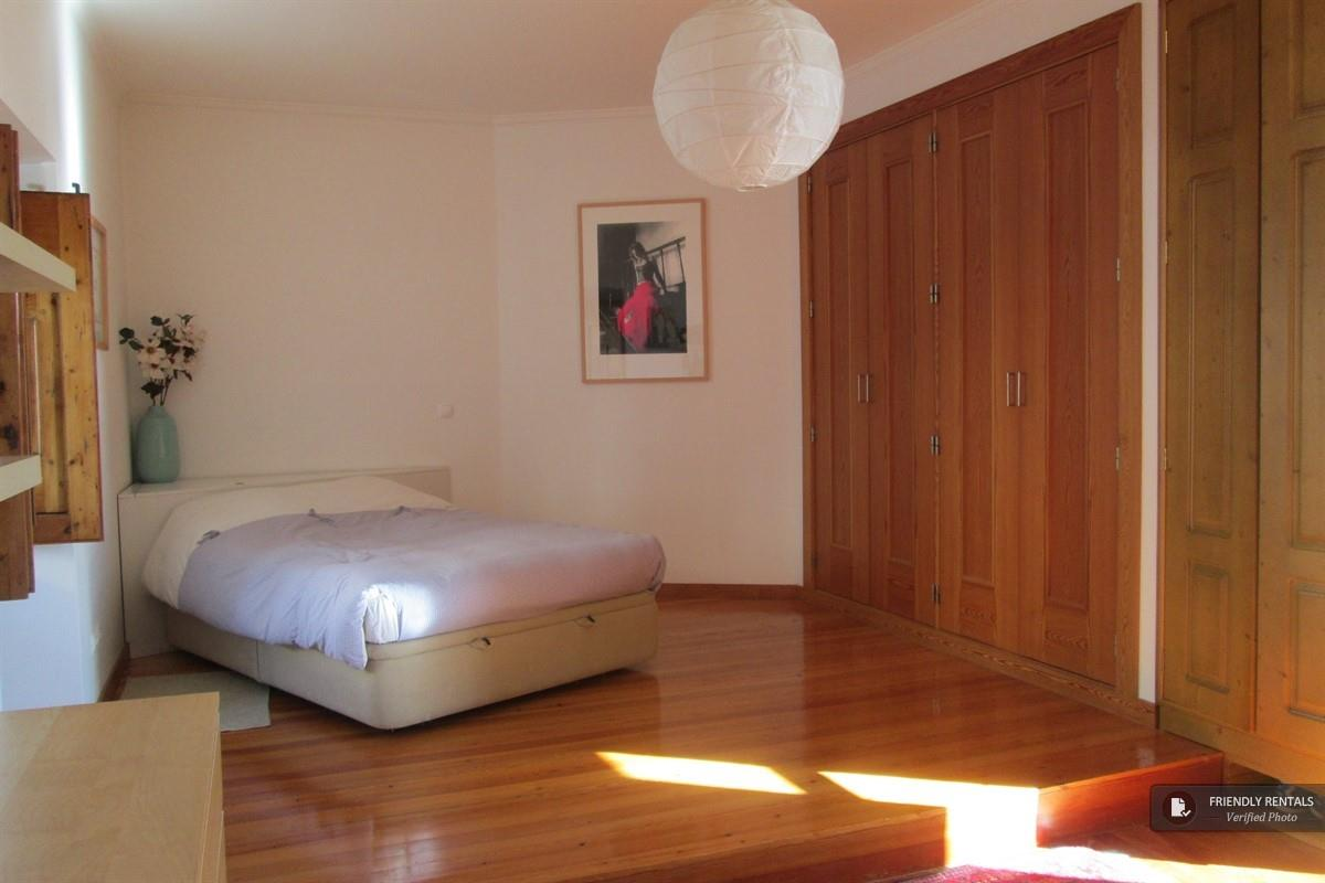 The Conde Vila Flor Apartment in Lisbon