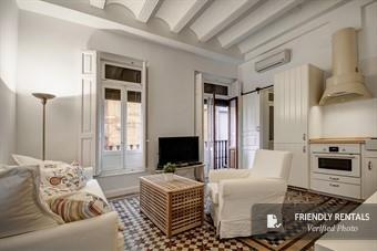 The Brade apartment in Valencia