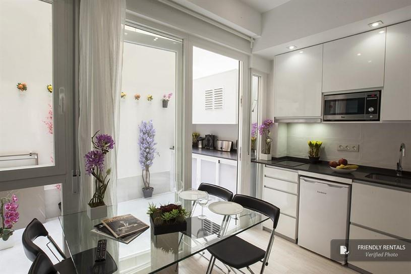 The Embajadores Comfort VII Apartment in Madrid