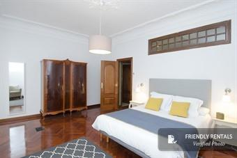 L'appartement Fernando VI à Madrid