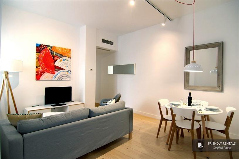 The Tempa Museo  2_A Apartment in Sevilla