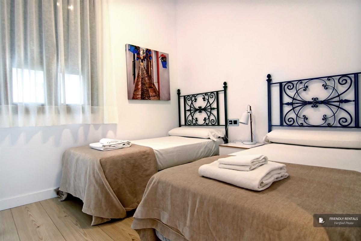 The Tempa Museo  5_D Apartment in Sevilla