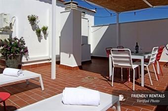 The Tempa Museo 7_D Apartment in Sevilla