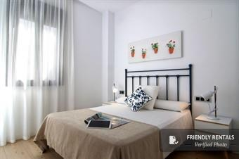 The Tempa Museo 7_F Apartment in Sevilla