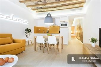 L'appartement STA Anna III á Barcelone