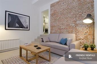 Das MadVille Loft Apartment