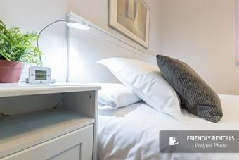 The Ventas Studio apartment in Madrid