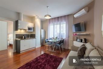 L'appartement Gran Via Exclusive I