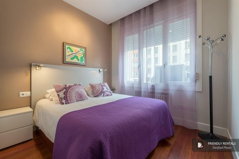 L'appartement Gran Via Exclusive I à Madrid