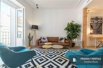 The Chueca Place apartment