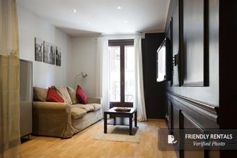 The Paralel II apartment
